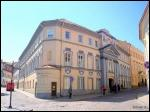 Vilnius.  Estate of Harecki