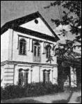 Harnastajevičy.  Manor of Buttowt-Andrzejkowicz