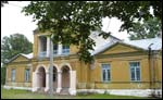 Masty Pravyja.  Manor of Oznobiszyn
