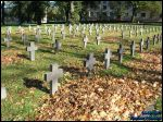 Hrodna.  cemetery Soldierly