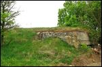 Rybaki.  Defensive Fortifications