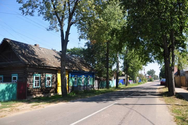 Картинка города шклова