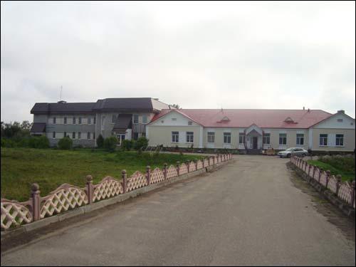 Регистратура областной больницы г.южно-сахалинск