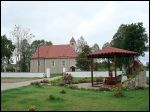 Kena.  Catholic church of Vostraja Brama Mother of God