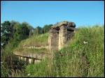Vidzy.  Defensive Fortifications