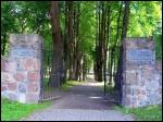 Vilnius.  Soldierly (WWI) Cemetery